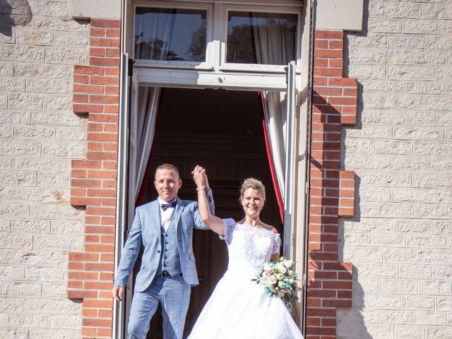 Le mariage de Eddy et Mélanie à Bayel, Aube 67