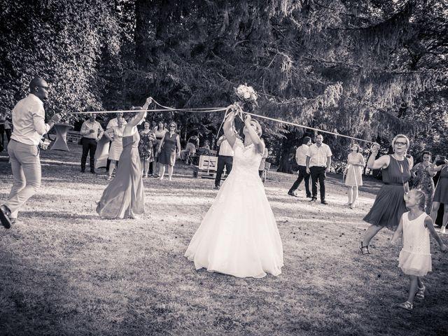 Le mariage de Eddy et Mélanie à Bayel, Aube 77
