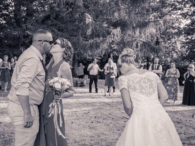 Le mariage de Eddy et Mélanie à Bayel, Aube 80