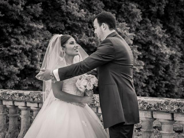 Le mariage de Sara et Julien