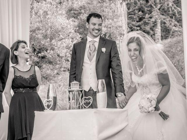 Le mariage de Julien et Sara à Le Coudray-Montceaux, Essonne 31