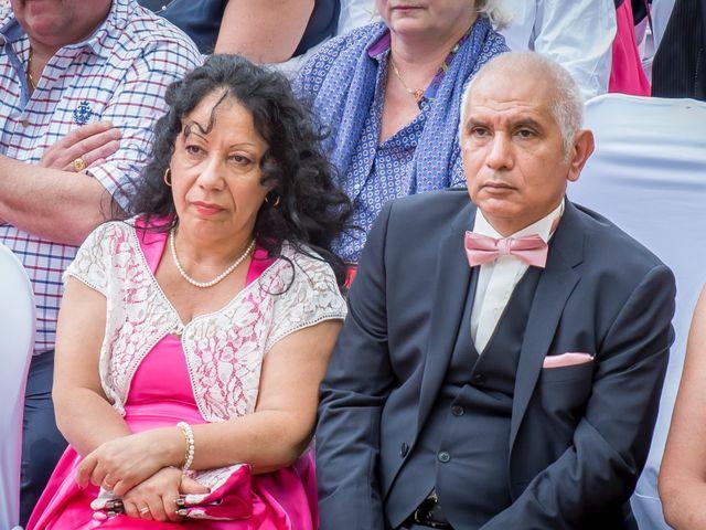 Le mariage de Julien et Sara à Le Coudray-Montceaux, Essonne 33