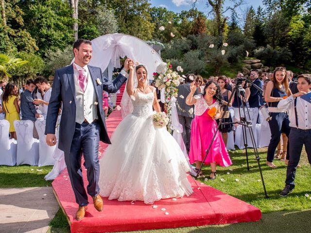 Le mariage de Julien et Sara à Le Coudray-Montceaux, Essonne 35