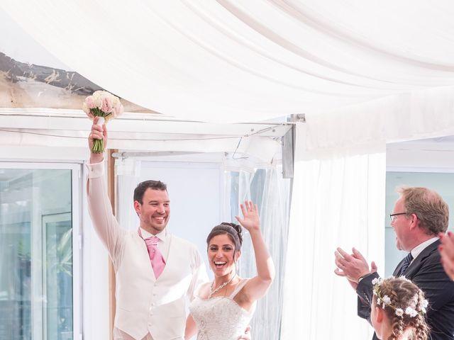 Le mariage de Julien et Sara à Le Coudray-Montceaux, Essonne 47