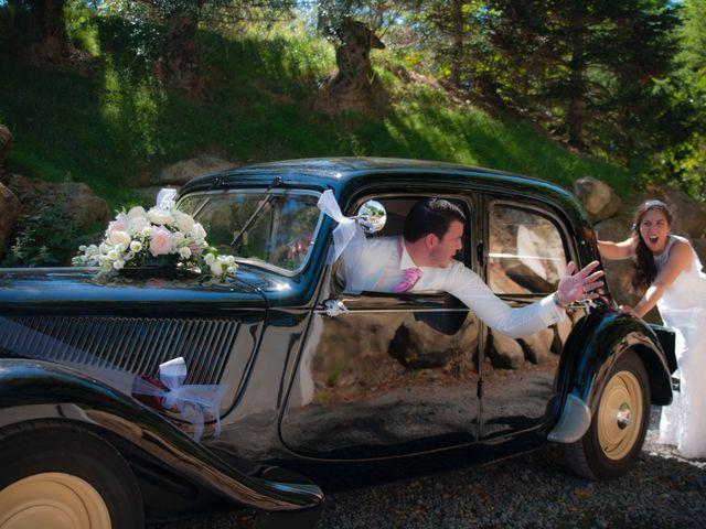 Le mariage de Julien et Sara à Le Coudray-Montceaux, Essonne 70