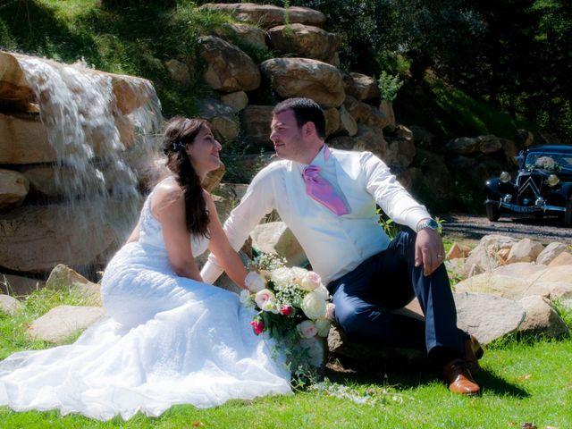 Le mariage de Julien et Sara à Le Coudray-Montceaux, Essonne 72