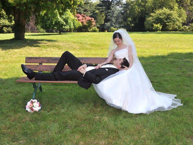 Le mariage de Charles et Alex à Chevry-Cossigny, Seine-et-Marne 4