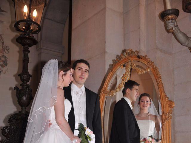 Le mariage de Charles et Alex à Chevry-Cossigny, Seine-et-Marne 11