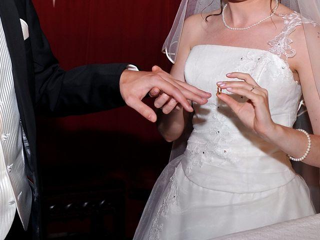 Le mariage de Charles et Alex à Chevry-Cossigny, Seine-et-Marne 17