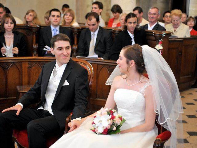 Le mariage de Charles et Alex à Chevry-Cossigny, Seine-et-Marne 18