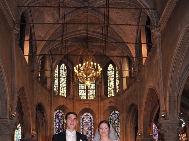 Le mariage de Charles et Alex à Chevry-Cossigny, Seine-et-Marne 20