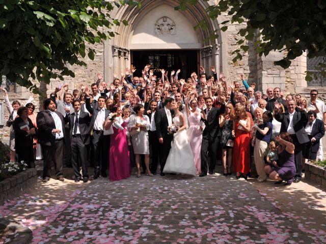 Le mariage de Charles et Alex à Chevry-Cossigny, Seine-et-Marne 22