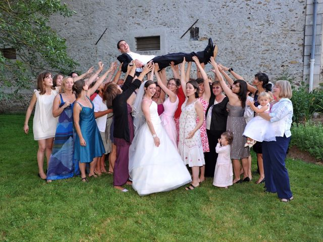 Le mariage de Charles et Alex à Chevry-Cossigny, Seine-et-Marne 24