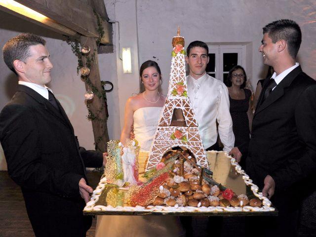 Le mariage de Charles et Alex à Chevry-Cossigny, Seine-et-Marne 28