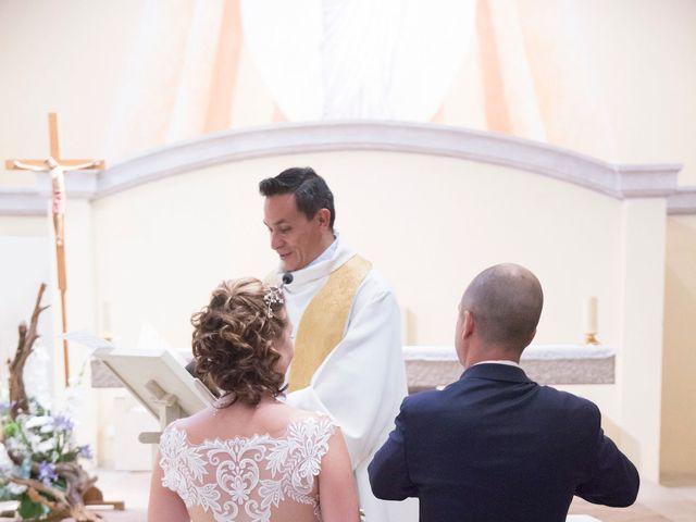 Le mariage de Eric et Céline à La Garde, Var 5
