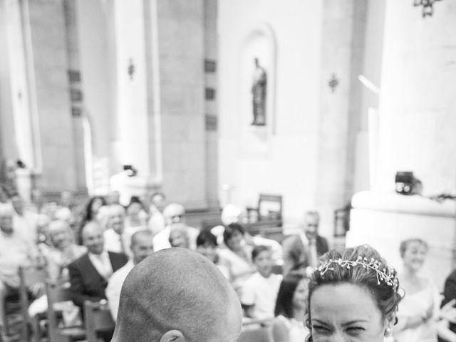 Le mariage de Eric et Céline à La Garde, Var 6