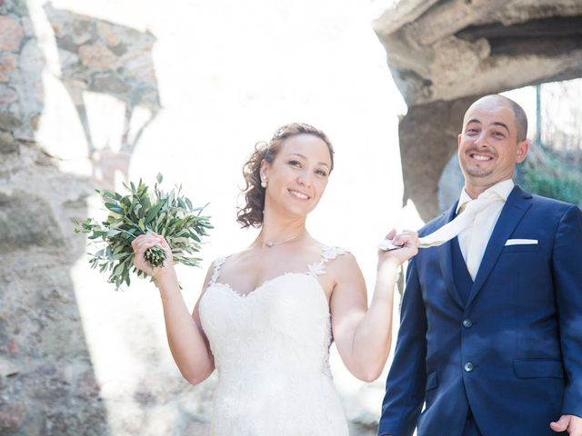 Le mariage de Eric et Céline à La Garde, Var 2
