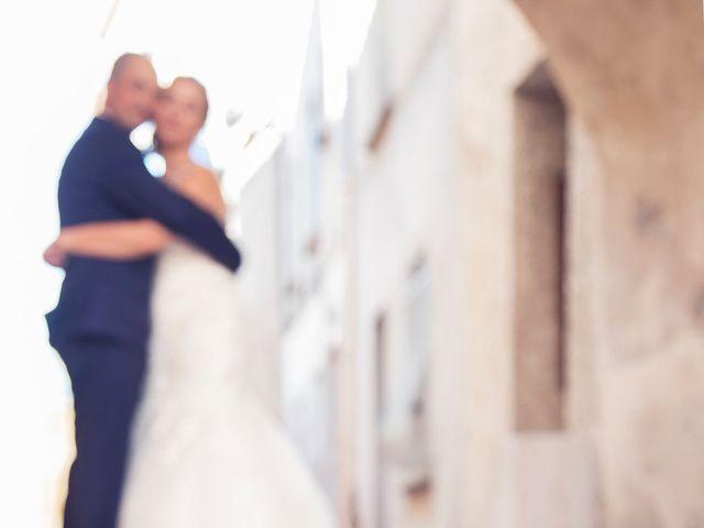 Le mariage de Eric et Céline à La Garde, Var 7
