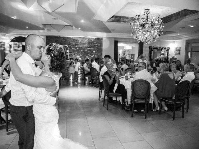 Le mariage de Eric et Céline à La Garde, Var 8