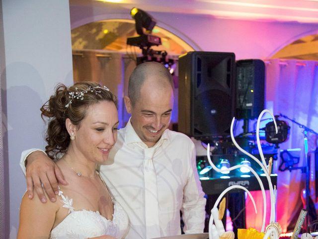 Le mariage de Eric et Céline à La Garde, Var 9