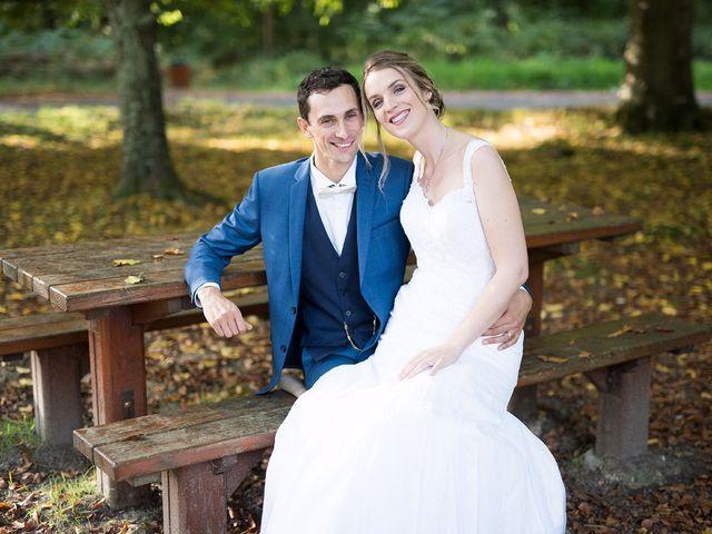 Le mariage de Thomas et Eileen à Rouen, Seine-Maritime 1