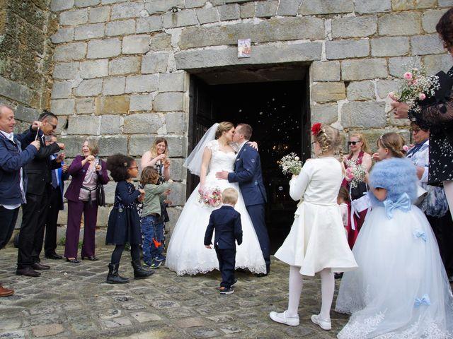 Le mariage de Cédric et Marjorie à Saints, Seine-et-Marne 18