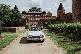 Le mariage de Guillaume et Margaux à Chasselas, Saône et Loire 3