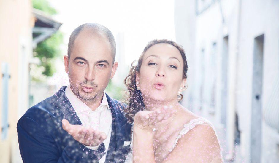 Le mariage de Eric et Céline à La Garde, Var