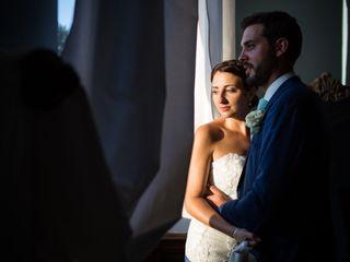 Le mariage de Valentine et Antoine