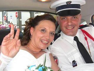 Le mariage de Corinne et Eric