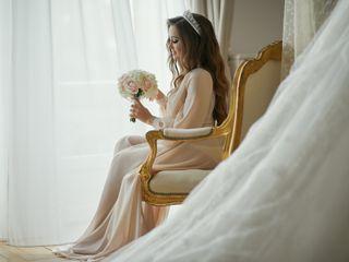 Le mariage de Anastasija et Viktor 3