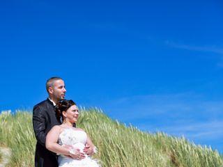 Le mariage de Laetitia et Stéphane 1