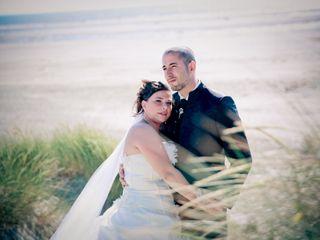 Le mariage de Laetitia et Stéphane 2