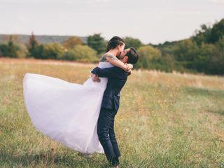 Le mariage de Sandra et François 2