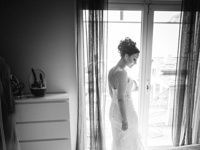 Le mariage de Franck et Sabrina à Vernon, Eure 6