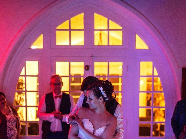 Le mariage de Franck et Sabrina à Vernon, Eure 19