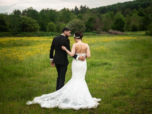 Le mariage de Franck et Sabrina à Vernon, Eure 23