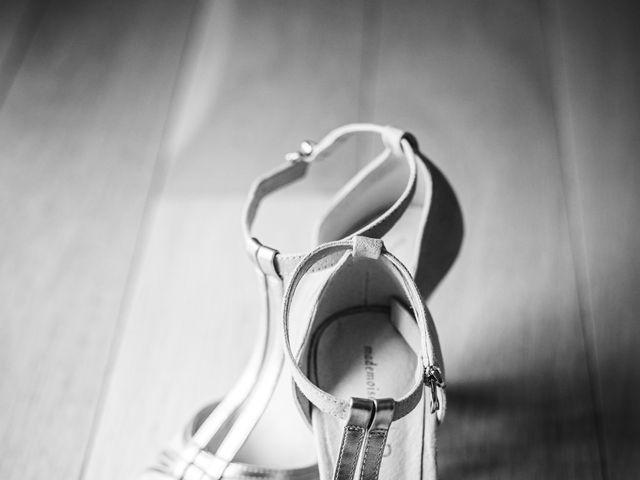 Le mariage de Franck et Sabrina à Vernon, Eure 28