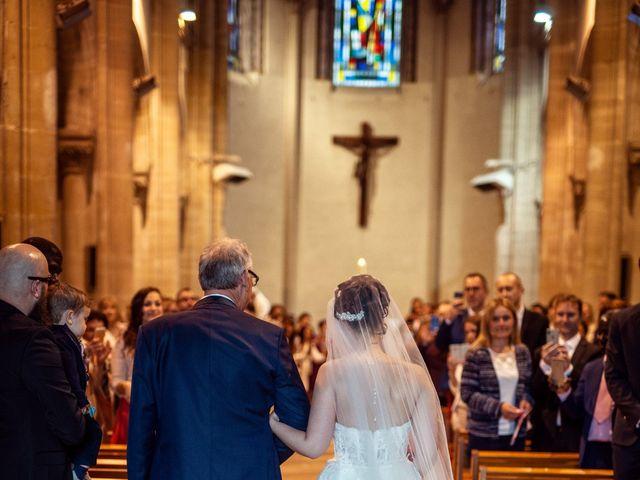 Le mariage de Franck et Sabrina à Vernon, Eure 36