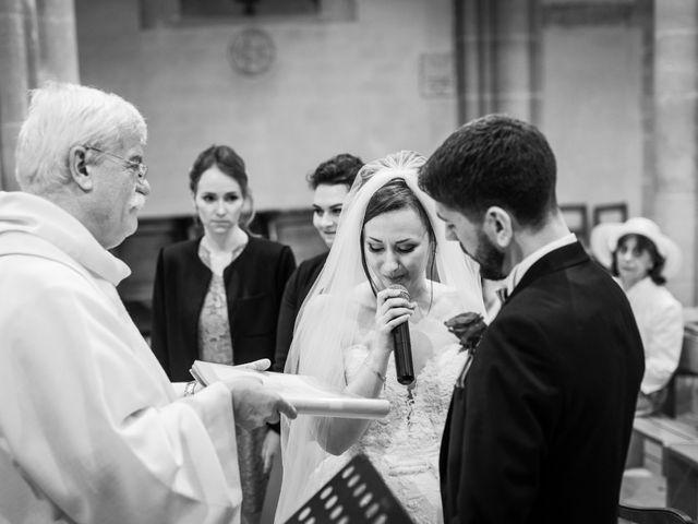 Le mariage de Franck et Sabrina à Vernon, Eure 37