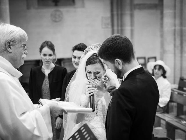 Le mariage de Franck et Sabrina à Vernon, Eure 38