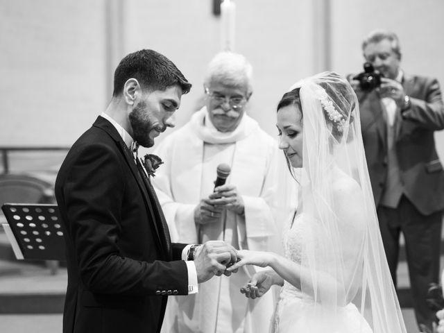 Le mariage de Franck et Sabrina à Vernon, Eure 39