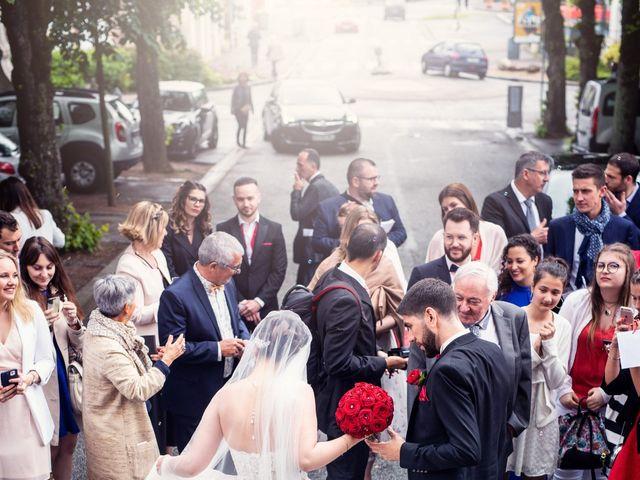 Le mariage de Franck et Sabrina à Vernon, Eure 42