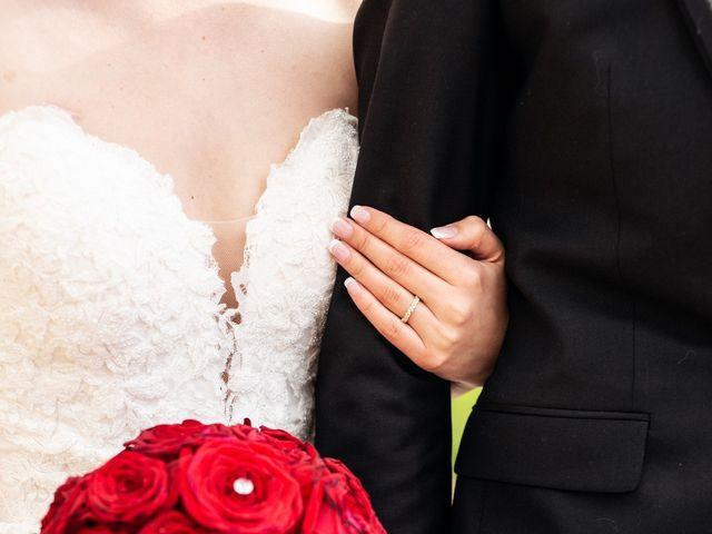 Le mariage de Franck et Sabrina à Vernon, Eure 45