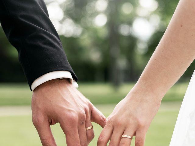 Le mariage de Franck et Sabrina à Vernon, Eure 46
