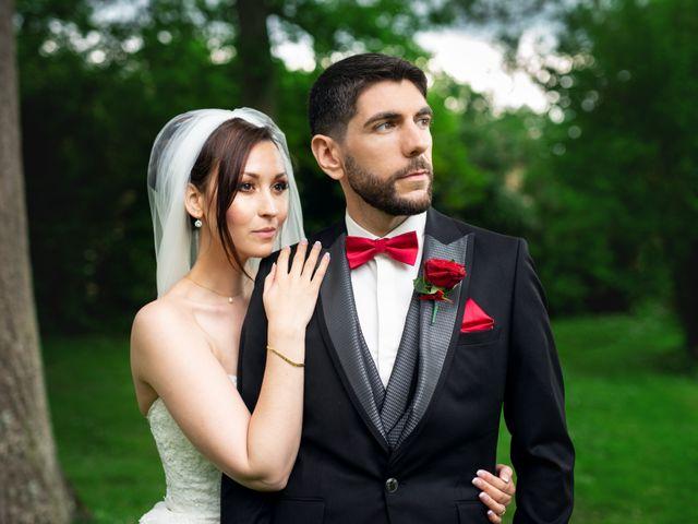 Le mariage de Franck et Sabrina à Vernon, Eure 47