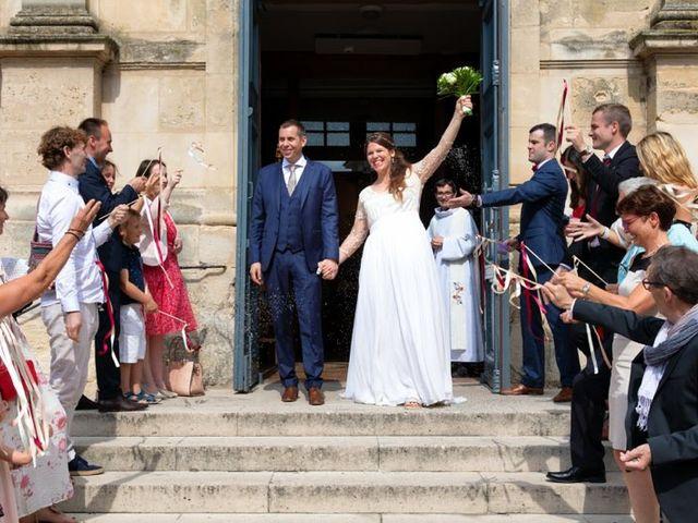 Le mariage de Ofeig  et Cécile à Reilly, Oise 9