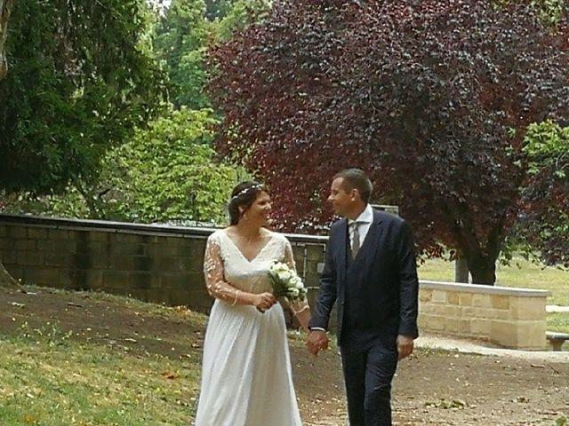 Le mariage de Ofeig  et Cécile à Reilly, Oise 13
