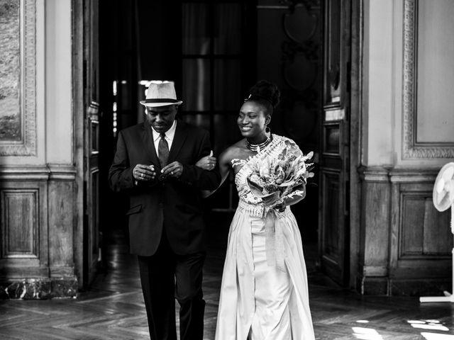 Le mariage de Alexis et Samantha à Toulouse, Haute-Garonne 5
