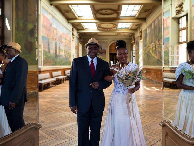 Le mariage de Alexis et Samantha à Toulouse, Haute-Garonne 6